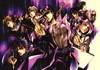 Dio the Art Teacher