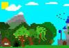 8-Bit Forest