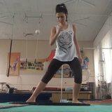 Bounce Juggling