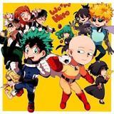 Boku no hero comp!!!!!!!!!!!!!!!!!!!!!!!!!!!!!!!!!!!