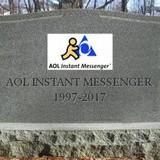 RIP AIM