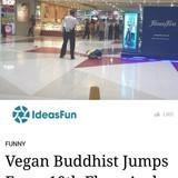 Hardcore veganism