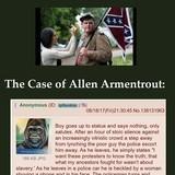 The Case of Allen Armentrout