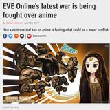 War on Weebs