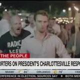 CNN - Talking to Trump Supporters on Charlottesville