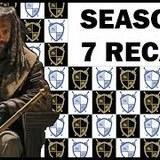The Walking Dead Season 7 Recap