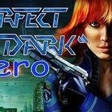 Zero Dark Th- PERFECT DARK ZERO.. I'm trying to hard