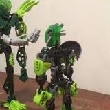 Bionicle Christmas